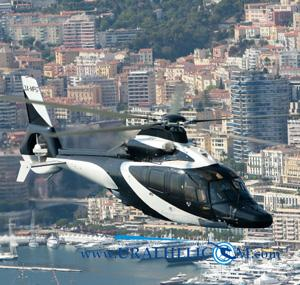 Airbus Helicopters H155 (Eurocopter EC155)